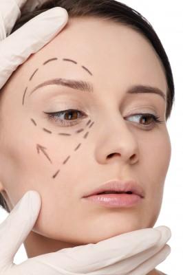Le protesi del viso