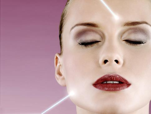 laser per lo skin resurfacing