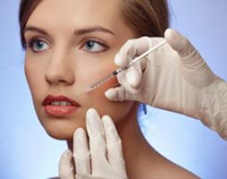 Filler trattamento viso e labbra