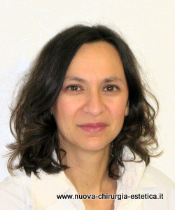Dr.ssa  Ilaria De Maria